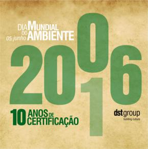 Dia do Ambiente 2016 banner